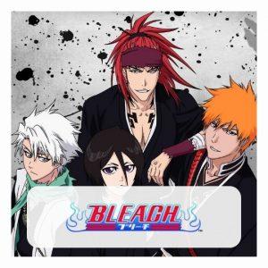 Bleach Backpacks