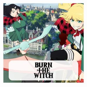 Burn the Witch Backpacks