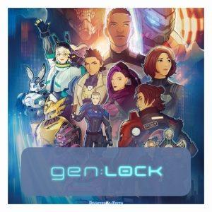 Gen:LOCK Backpacks