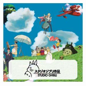 Ghibli Backpacks