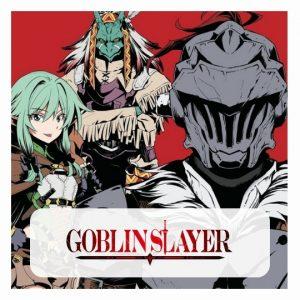 Goblin Slayer Backpacks