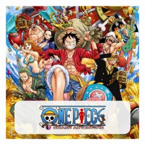 One Piece Backpacks