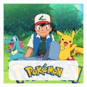 Pokemon Backpacks