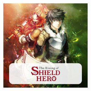 Shield Hero Backpacks