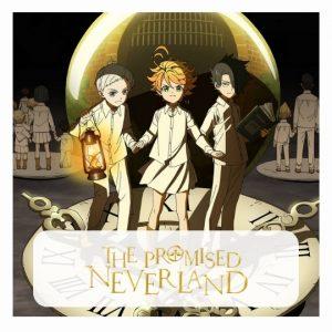 The Promised Neverland Backpacks
