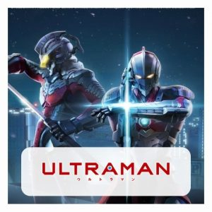 Ultraman Backpacks