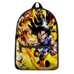 Dragon Ball GT Kid Goku With Super Shenron Wonderful Backpack - Saiyan Stuff