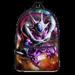 Dragon Ball Z Cooler Final Form Galactic Art Dope Backpack - Saiyan Stuff