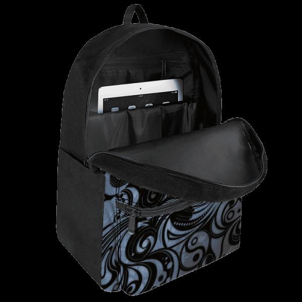 Dragon Ball Z Mecha Frieza Pop Culture Style Dope Backpack - Saiyan Stuff