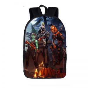 Fortnite Battle Royal Halloween Special Fortnitemares Bag - Saiyan Stuff