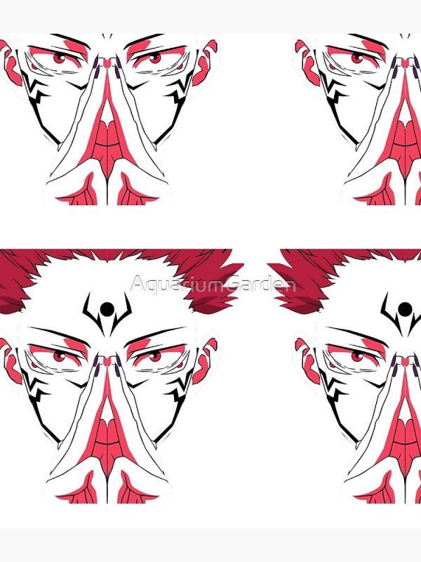 artwork Offical Anime Backpacks Merch