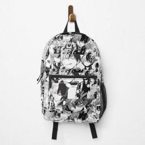 todoroki shoto Backpack RB0605 product Offical Anime Backpacks Merch