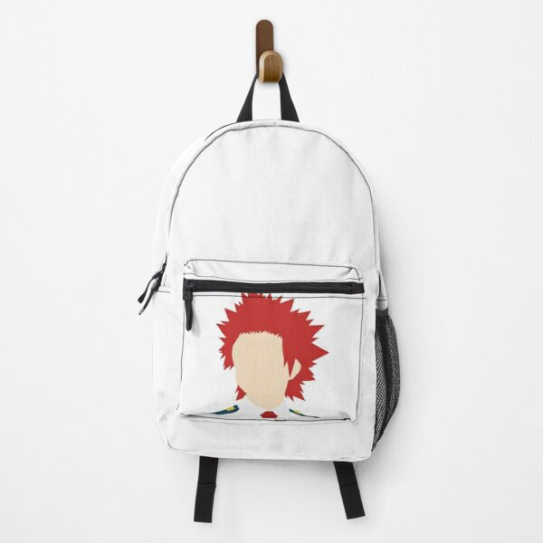 Eijiro Kirishima Backpack RB0605 product Offical Anime Backpacks Merch