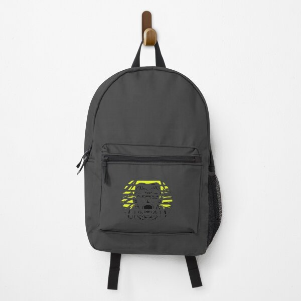 Power Goku   Gift shirt Backpack RB0605 product Offical Anime Backpacks Merch