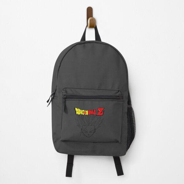 Dragon Ball z x Goku  |Gift shirt Backpack RB0605 product Offical Anime Backpacks Merch