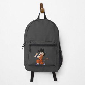 SON GOKU DRAGON BALL Z  |Gift shirt Backpack RB0605 product Offical Anime Backpacks Merch