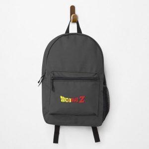 DragonBall Z Logo   Gift shirt Backpack RB0605 product Offical Anime Backpacks Merch