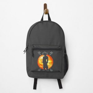 Dragon Ball Z, Son Goku Collection  |Gift shirt Backpack RB0605 product Offical Anime Backpacks Merch