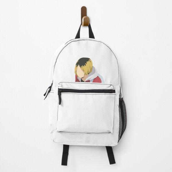 Kenma - Haikyuu Backpack RB0605 product Offical Anime Backpacks Merch