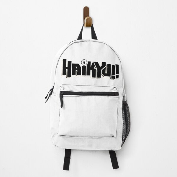 Haikyuu Ics Backpack RB0605 product Offical Anime Backpacks Merch
