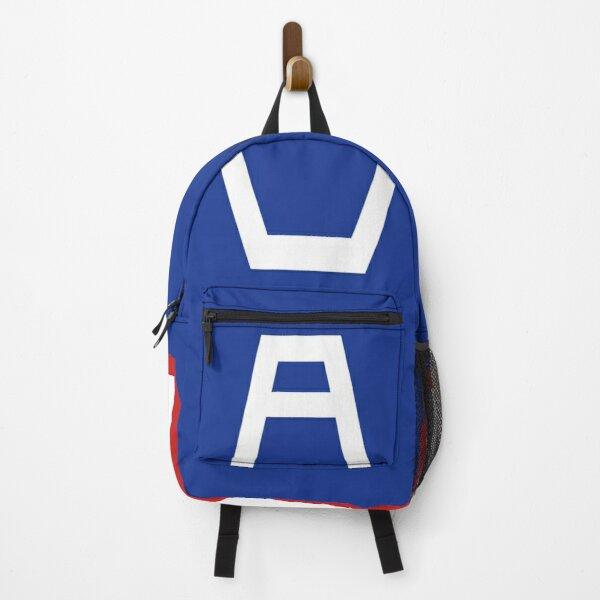 My Hero Academia UA Bag Backpack RB0605 product Offical Anime Backpacks Merch