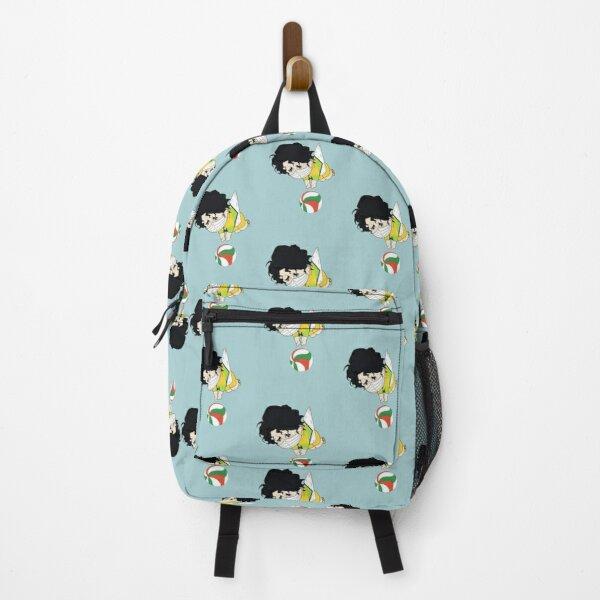 Sakusa Kiyoomi Backpack RB0605 product Offical Anime Backpacks Merch
