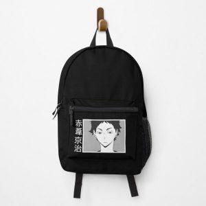 Akaashi Keiji Backpack RB0605 product Offical Anime Backpacks Merch