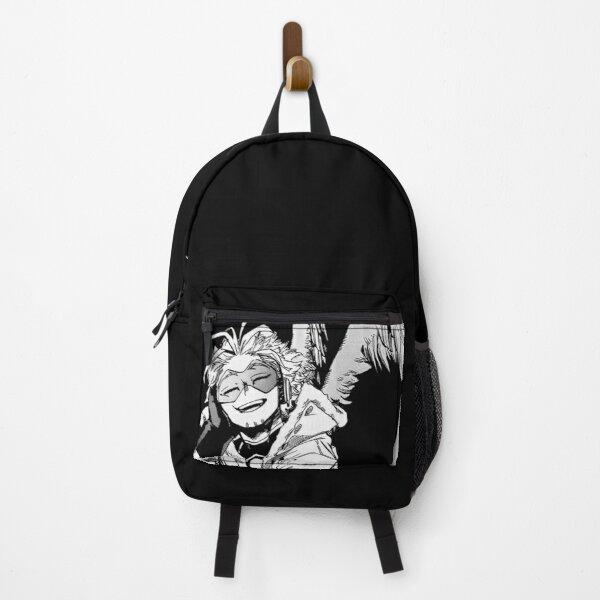 BNHA/MHA Hawk/Keigo Takami Backpack RB0605 product Offical Anime Backpacks Merch