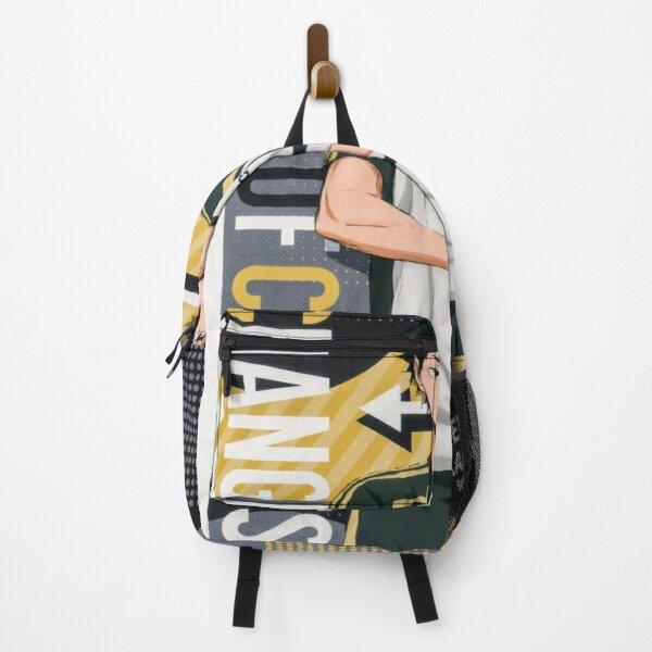 Keiji Akaashi Backpack RB0605 product Offical Anime Backpacks Merch