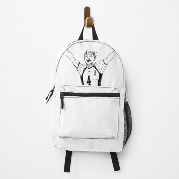 yay!! bokuto  Backpack RB0605 product Offical Anime Backpacks Merch