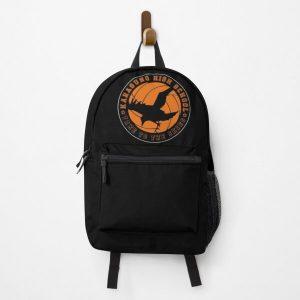 Karasuno Haikyuu Backpack RB0605 product Offical Anime Backpacks Merch