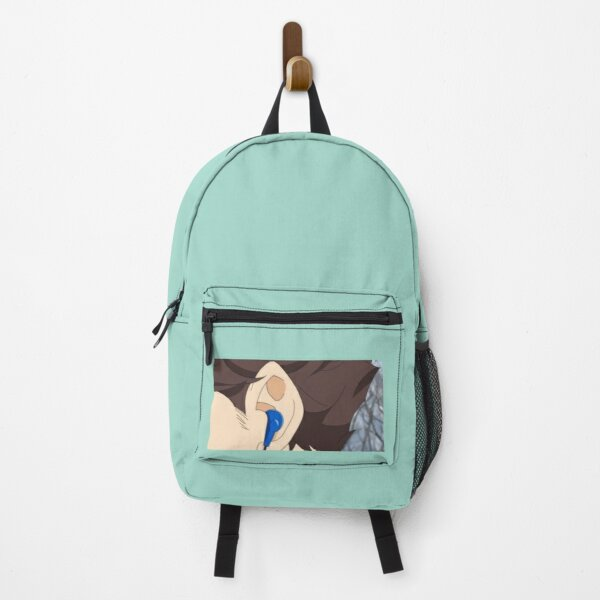 Oikawa Ear ( Haikyuu to the top ) Backpack RB0605 product Offical Anime Backpacks Merch