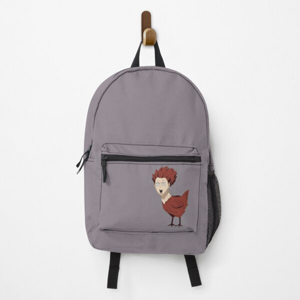 Chicken Tendou Backpack RB0605 product Offical Anime Backpacks Merch