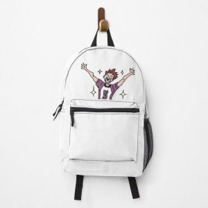 Tendou Satori Haikyuu Backpack RB0605 product Offical Anime Backpacks Merch
