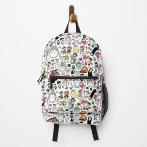 Cute Backpack RB0605 product Offical Anime Backpacks Merch