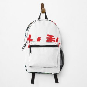 Best Selling Howl's Moving Castle Backpack RB0605 product Offical Anime Backpacks Merch