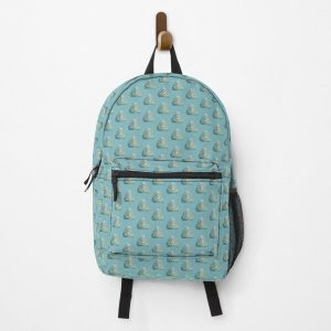 Ohmu Backpack RB0605 product Offical Anime Backpacks Merch