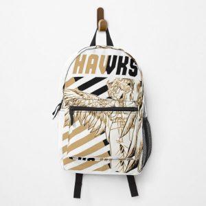 Keigo Takami (Hawks) PLUS ULTRA Backpack RB0605 product Offical Anime Backpacks Merch
