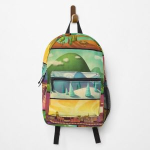 stages one Backpack RB0605 product Offical Anime Backpacks Merch