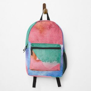 Incomplete Colorful Stroke Backpack RB0605 product Offical Anime Backpacks Merch