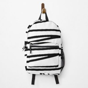 Incomplete Stroke Backpack RB0605 product Offical Anime Backpacks Merch