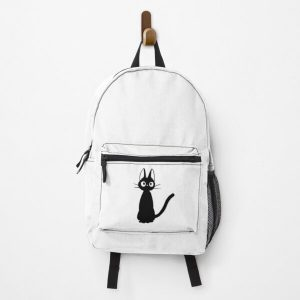 kiki delivery service Backpack RB0605 product Offical Anime Backpacks Merch