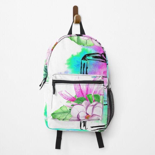 lebensmittel,toter,ghibli,studio ghibli,mädchen  Backpack RB0605 product Offical Anime Backpacks Merch