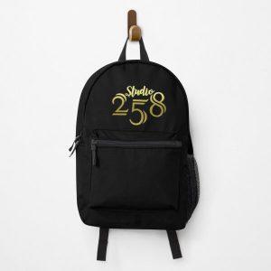 258Studio Design Backpack RB0605 product Offical Anime Backpacks Merch