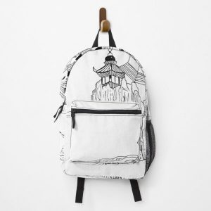 In a dream Backpack RB0605 product Offical Anime Backpacks Merch