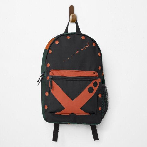 BNHA! BAKUGO KATSUKI SMASH BACKPACK Backpack RB0605 product Offical Anime Backpacks Merch