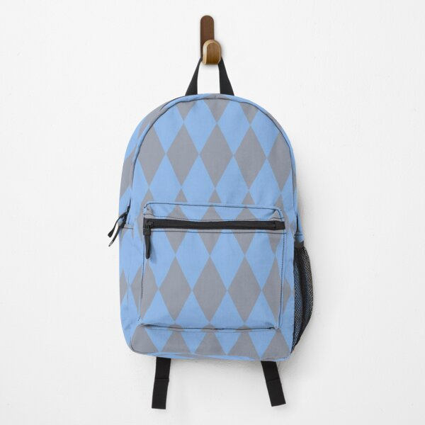 Wizard Diamonds - Blue Backpack RB0605 product Offical Anime Backpacks Merch