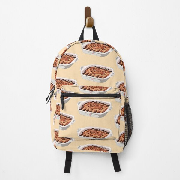 Kiki's Delivery Service Herring Pie Backpack RB0605 product Offical Anime Backpacks Merch