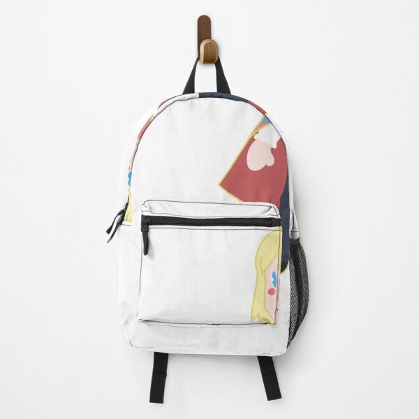 the great wizard jenkins Backpack RB0605 product Offical Anime Backpacks Merch