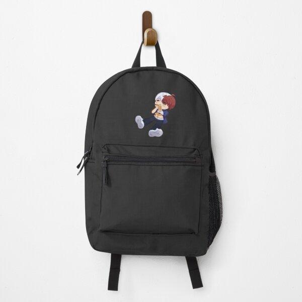 Shoto Todoroki Slurp~ Backpack RB0605 product Offical Anime Backpacks Merch